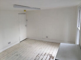 Private 2nd Floor Office / Studio Room in Shared Commercial Premises 4.2x3.1m Available Immediately