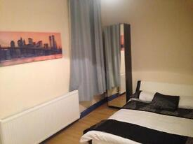 Furnished Studio Flat £85 pw (all bills included)