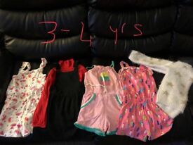 Kids clothes 2-3years