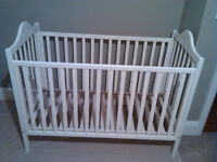 Mothercare Stamford baby cot