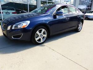 2012 Volvo S60 T5 Sunroof