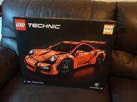 LEGO 42056 Technic Porsche 911 GT3 RS BNIB Brand new sealed