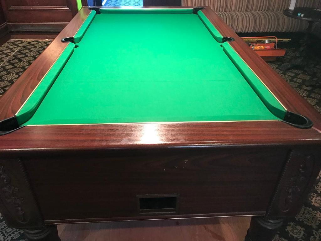 Pool Table X Ft In Kirton Lincolnshire Gumtree - I want to sell my pool table