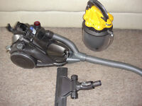 Dyson DC19 Cylinder/Pull-Along Fully Serviced For All Floors!!