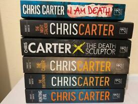 Chris Carter Collection