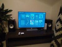 42 led Panasonic tv