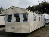 Sale! Static Caravan for Sale Trecco Bay not Haven near Cardiff