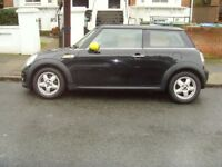 2011 MINI ONE DIESEL ONE OWNER FROM NEW FULL SERVICE HISTORY