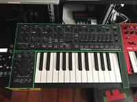 Roland Aira System 1 Synth