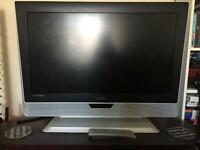 "Bush 27"" TV & DVD player"