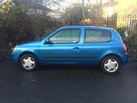 Renault Clio For Sale Edinburgh