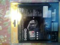 Vivitar 548nHd Digital Camcorder (brand new in box)