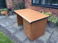 Desk & Drawer Units