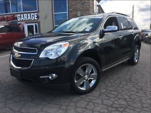 2014 Chevrolet Equinox 2LT AWD LEATHER SUN ROOF