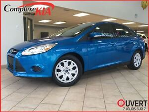 2014 Ford Focus SE BLUETOOTH CRUISE S.CHAUFFANT A/C 91$/2SEM*