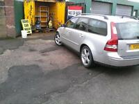 HAND CAR WASH BUSINESS FOR RENT NG17 7AH TOWN CENTRE AREA