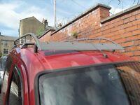 Berlingo roof rack