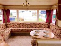 Cheap caravan for sale in Skegness near Chapel