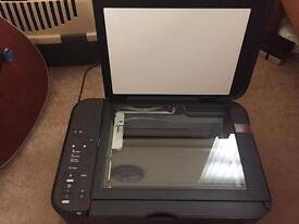 CANON PIXMA Wireless printer/scanner! £10