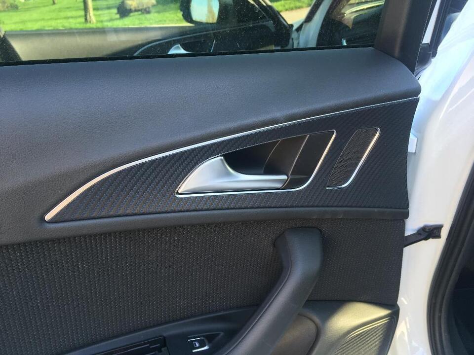 Audi A6 S6 Rs6 4g Dekor Leisten Folieren Carbon Oder Geburstet In Baden Wurttemberg Geislingen An Der Steige Tuning Styling Anzeigen Ebay Kleinanzeigen