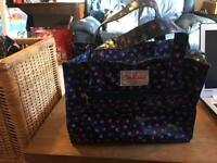 Cath Kidston small box bag