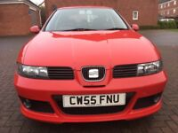 Seat Leon 1.9 TDI FR, 6 Speed, HPI Clear, Drives Excellently