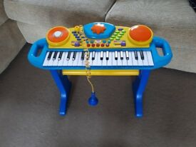 Children piano