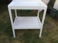Ikea changing table, excellent condition