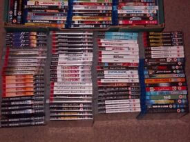 LOADS OF VIDEO GAMES £1 EACH