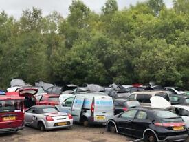 SCRAP CARS WANTED SCRAP VANS WANTED £££&