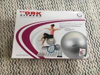 Gym ball 65cm