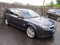 Vauxhall Vectra Estate - 2.2 sri - Automatic - 115438 - 12 months MoT