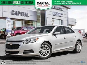2015 Chevrolet Malibu LT *Push Start-Back Up Camera*