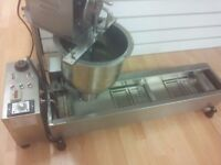 Commercial Auto Donut Making Machine