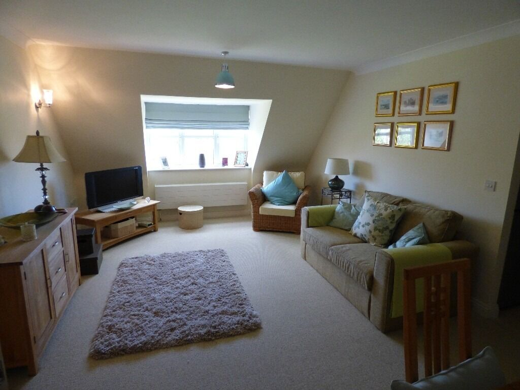 Luxury Retirement Apartment.Albert Park, Middlesbrough. No Move-in Costs.