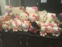 Hello kittys