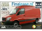 MB Sprinter 516 2.2 BlueTEC 366 HD L2H2 164PK Airco €314pm