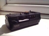 Panasonic DMW-BGGH3 Battery Grip for GH3/GH4 - 1,000 more photos!