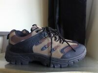 NEW not worn comfortable shoes ideal for long walks
