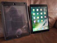 "Apple iPad Pro 128 Gb Cellular 9.7 SWAP for a 12.9"" Model"