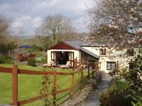 3rd September Offer Cornwall Holiday Cottage Sleeps 6 Dog Friendly