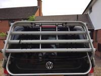 VW Transporter T5/6 Bike Rack