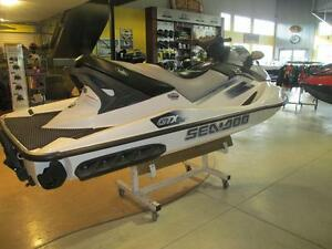 2006 Sea-Doo GTX 185 SUPERCHARGED Cambridge Kitchener Area image 2
