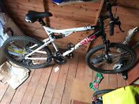 Men Mountain Bike, (Apollo)