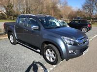 Isuzu Utah d max pick up