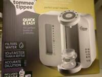 Tommie Tippee Perfect Prep