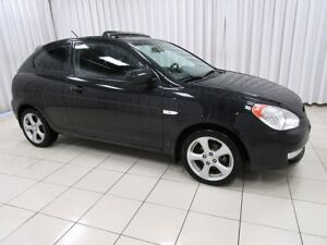 2010 Hyundai Accent INCREDIBLE DEAL!! SPORT HATCHBACK w/ POWER W