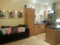 Double room in 2 bedroom flat.£490+bills