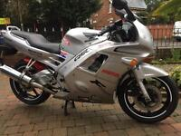 1997 Honda cbr600fs good order full mot extras etc only £1199