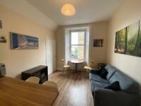 Furnished 1 Bedroom flat for rent in Portobello, Edinburgh